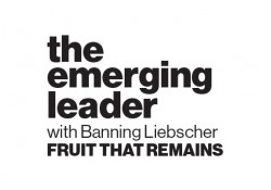 Jesus Culture Emerge: The Emerging Leader - Fruit That Remains