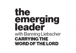 Jesus Culture Emerge: The Emerging Leader - Carrying the Word of the Lord