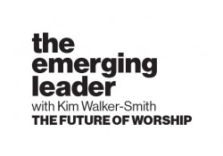 Jesus Culture Emerge: The Emerging Leader - The Future of Worship
