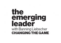 Jesus Culture Emerge: The Emerging Leader - Changing the Game